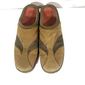 Cole Haan Nike Air Slip on Loafers 10B